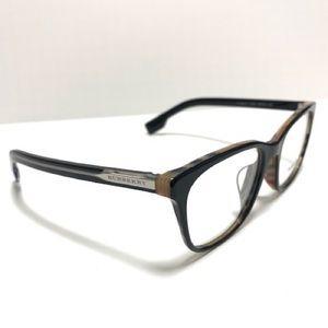 Burberry Eyeglasses B 2284 F 3764 New